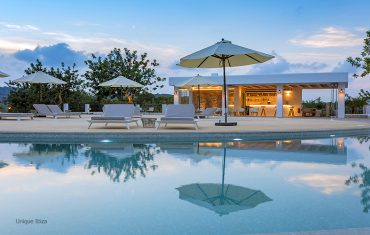 Can Toni Xumeu Boutique Hotel 1 - Near Ibiza Town - Unique Ibiza