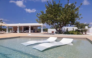 Can Toni Xumeu Boutique Hotel 10 - Near Ibiza Town - Unique Ibiza