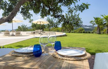 Can Toni Xumeu Boutique Hotel 11 - Near Ibiza Town - Unique Ibiza
