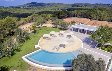 Can Toni Xumeu Boutique Hotel 14 - Near Ibiza Town - Unique Ibiza Villas