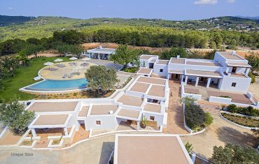 Can Toni Xumeu Boutique Hotel 18 - Near Ibiza Town - Unique Ibiza Villas