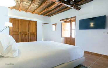 Can Toni Xumeu Boutique Hotel 24 - Near Ibiza Town - Unique Ibiza Villas