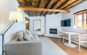 Can Toni Xumeu Boutique Hotel 25 - Near Ibiza Town - Unique Ibiza Villas