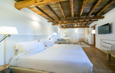 Can Toni Xumeu Boutique Hotel 28 - Near Ibiza Town - Unique Ibiza Villas