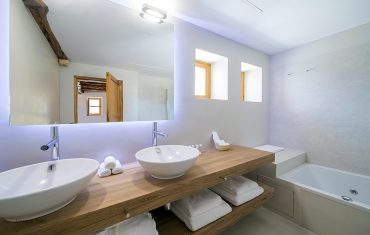 Can Toni Xumeu Boutique Hotel 31 - Near Ibiza Town - Unique Ibiza Villas