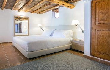 Can Toni Xumeu Boutique Hotel 34 - Near Ibiza Town - Unique Ibiza Villas