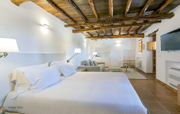 Can Toni Xumeu Boutique Hotel 35 - Near Ibiza Town - Unique Ibiza Villas