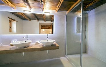 Can Toni Xumeu Boutique Hotel 36 - Near Ibiza Town - Unique Ibiza Villas