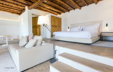 Can Toni Xumeu Boutique Hotel 37 - Near Ibiza Town - Unique Ibiza Villas