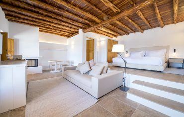 Can Toni Xumeu Boutique Hotel 38 - Near Ibiza Town - Unique Ibiza Villas