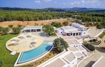 Can Toni Xumeu Boutique Hotel 7 - Near Ibiza Town - Unique Ibiza