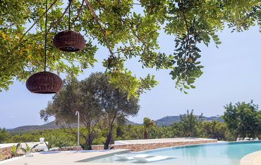 Can Toni Xumeu Boutique Hotel 8 - Near Ibiza Town - Unique Ibiza