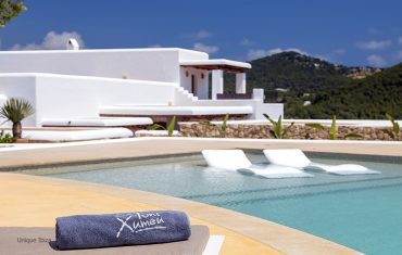 Can Toni Xumeu Boutique Hotel 9 - Near Ibiza Town - Unique Ibiza