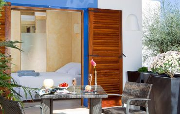 Ca Na Xica Es Pou Room 1 Unique Ibiza