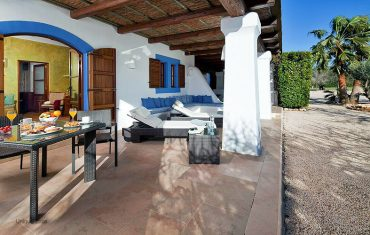 Ca Na Xica S'Apartament Suite 2 Unique Ibiza