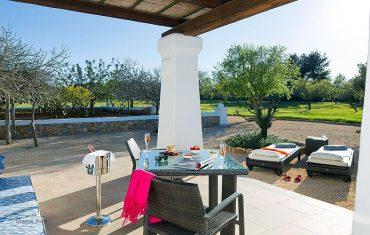 Ca Na Xica S'Hortet Suite 2 Unique Ibiza