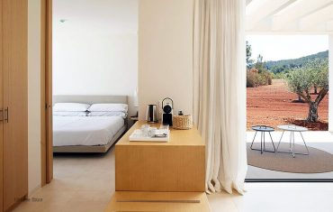 Ca Na Xica Suite Premier Room 5 Unique Ibiza