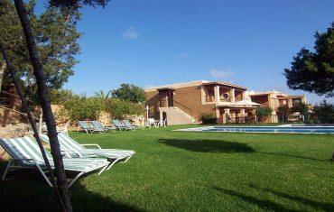 Casa Naya 5 Unique Ibiza