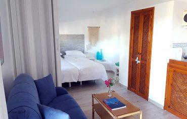 Casa Naya Junior Suite Unique Ibiza