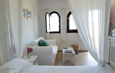 Casa Naya Standard Plus Room Unique Ibiza