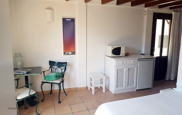 Casa Naya Twin Room Unique Ibiza